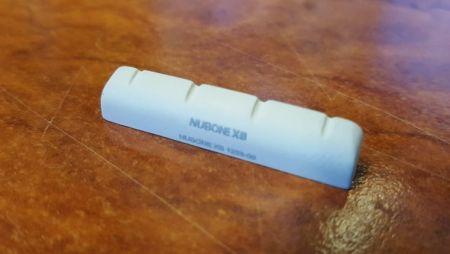 Graphtech NuBone Ukulele Nut BB-1253-00