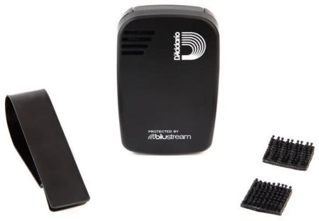 D'Addario Smart Sensor Humiditrak - Deluxe Humdifier (works with Iphone/Android)