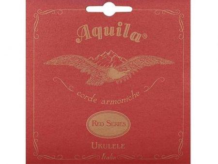 Aquila Red Nylgut Unwound Single Low G string for Concert ukulele 71U