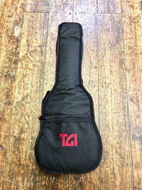 TGI Concert Ukulele padded gigbag with straps