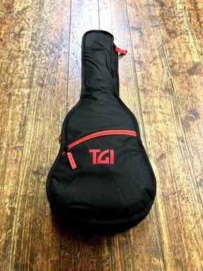TGI Tenor Ukulele padded gigbag with straps