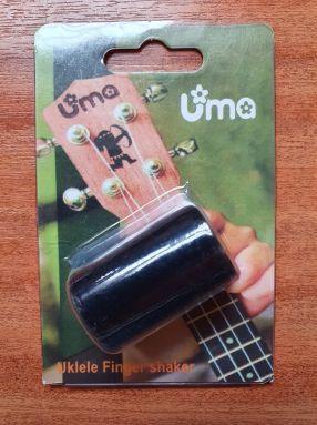 Uma Finger Shaker - like Rhythmring, perfect rhythmic accompaniment