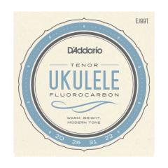 D'addario EJ99T Pro-Arté Carbon Ukulele Tenor Strings