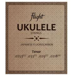 Flight Tenor High G Fluorocarbon Ukulele Strings