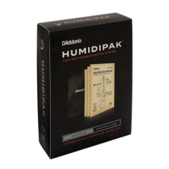 D'Addario Humidipak Maintain PW-HPK-01 'two way humidity control'
