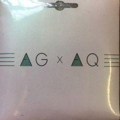Aquila - Nylon AGxAQ 'Aldrine Guerrero' Signature Strings Tenor High G 145U