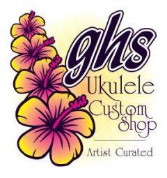 GHS Artist Curated Series - Sarah Maisel - CU-STG Low G Tenor Strings