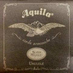Aquila SUPER Nylgut Concert LOW G Ukulele Strings 104U