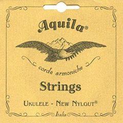 Aquila Nylgut Single Wound Low G string for Tenor ukulele 16U