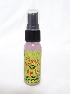 Lizard Spit Lil' Spit's Axe Polish 1oz bottle - what we use in the shop!
