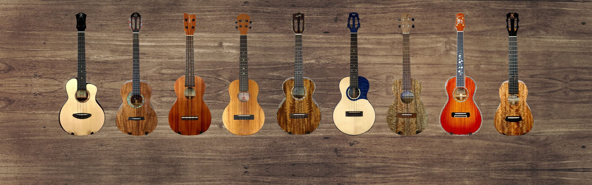 Welcome to the Southern Ukulele Store