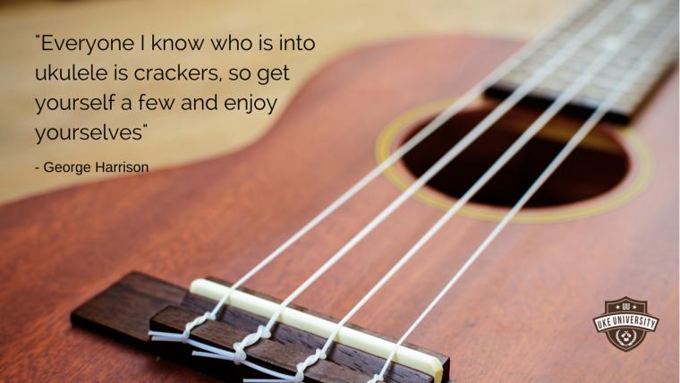 Ukulele-Quote-george-harrison-everyone-i-know-who-is-into-the-ukulele-is-crackers