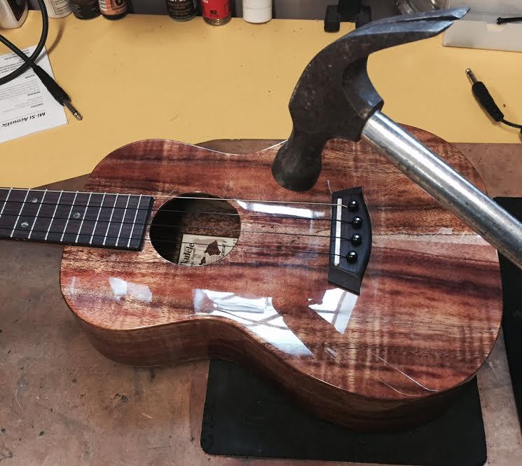 ukulelehammer